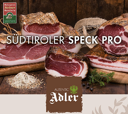 Expert South Tyrol Speck Pro