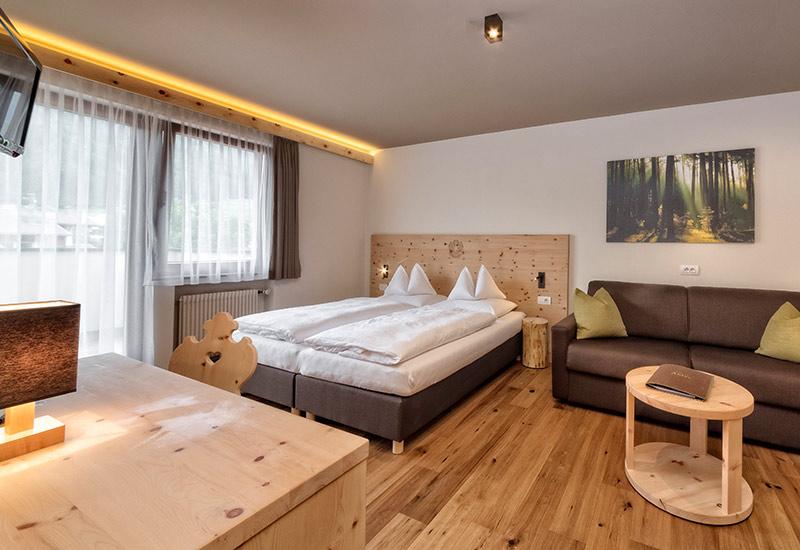 Hotelzimmer In Rasen Antholz Hotel Adler